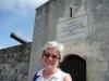 Fort Montague, Nassau, Jan 2009
