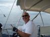 Marlin on, Bahamas, Jan 2009