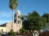 Mission in Loreto Mexico2005