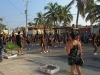 Modern dancers, Barra de Navidad Nov2017