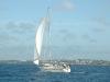 Snowaway sailing, Bonaire