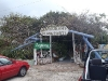 Resturant Playa Forti, Curacao