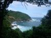 East coast, Dominica