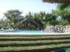 Swimming pool at Barillas Marina, El Salvador