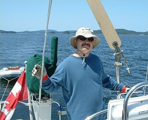Skipper Richard