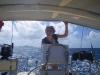 Sailing to Grenada