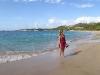 Saline Bay, Mayreau