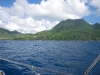 Pointe Maurice, Martinique
