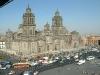 Metropolitan Cathedral Zocalo MexicoCity2006
