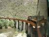 Copper Canyon train ride Mexico2005