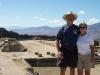 Richard & Karen, Monte Alban