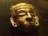 Mask of the god Xipe Totec, Monte Alban treasures