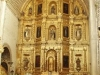 Altar of Santo Domingo Church, Oaxaca