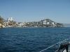 sailing into aca