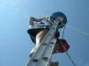 Fixing the radar Mexico2006