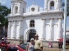 Main square, Tapachula