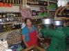 Coffee in Zihuatanejo