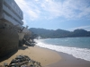 The Barra beach Mexico2014