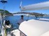 Entering Barra de Navidad lagoon Mexico2014