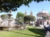 Plaza de Armas Durango Mexico2014