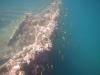 Snorkelling in Bahia Santiago Mexico2014