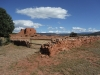 Pecos Pueblo NM, October 2017