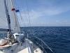 Sailing to Punta Mala, Panama