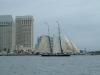 Sail in San Diego California2004