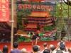 Feats of Strength, Po Lin Monastery, Hong Kong