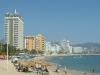 Acapulco hotel zone Mexico2006