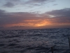 Sunset at Sea, Venezuela